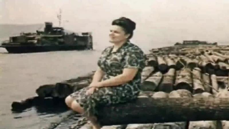 Людмила Зыкина - «Течёт река Волга» (1977)