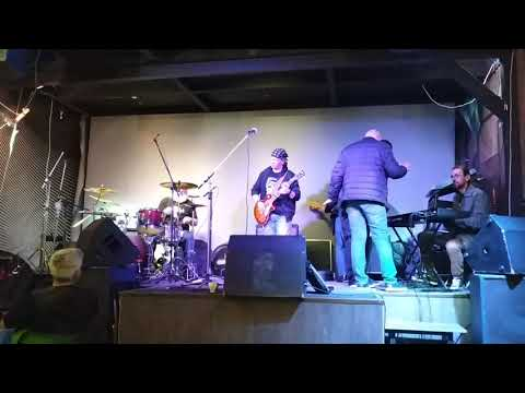 That zeppelin в клубе Башни Bashni live music bar