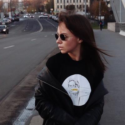 Anna Ozerova