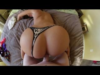 Jada Stevens [HD 1080p, Pov, Blowjob, All Sex, Panties, Panty Pops, Shaved Pussy, Natural Medium Tits]