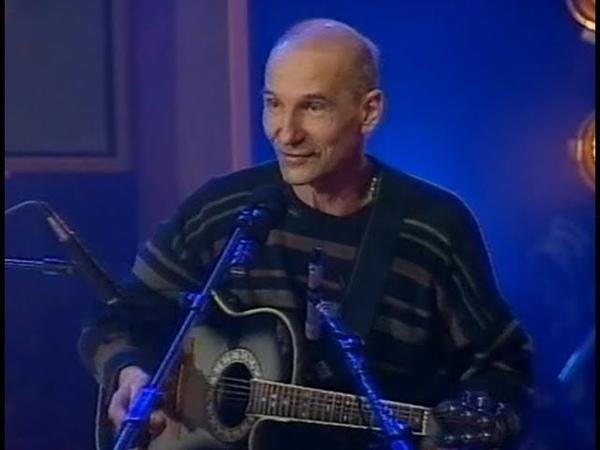 Петр Мамонов в программе Земля Воздух 2003