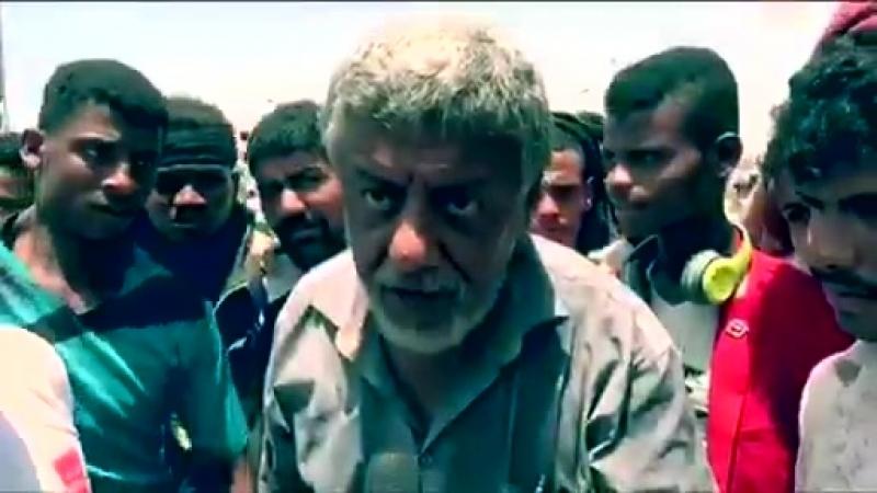 Жители Йемене против коррумпированного правительство