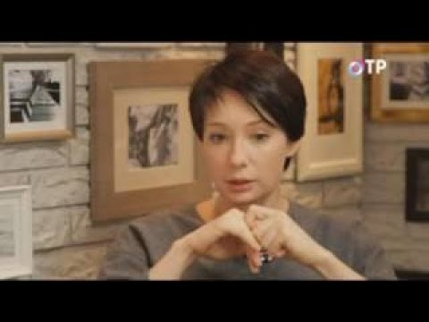 Культурный обмен на ОТР. Чулпан Хаматова (03.06.2016)