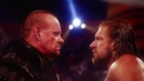 The Undertaker and Triple H will battle each other for the last time at WWE Super Show-Down on Oct 6