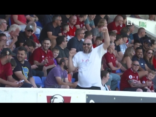 Inside Pre-Season_ Chester 0-7 Liverpool _ Keita and Fabinho's Reds debut