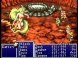 Final Fantasy #27 - Пропасть Ада
