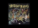 Various - Brazilian Nuggets Back From The Jungle Vol 1 60s Garage Rock, Surf, Psychedelic Music