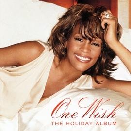 Whitney Houston альбом One Wish / The Holiday Album