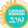 Шпоры | Шпаргалки | 2019 | Беларусь