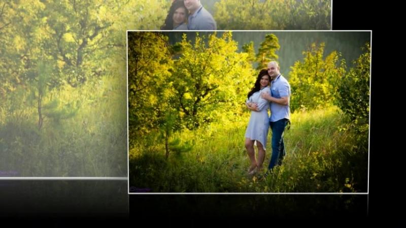 Love Story Дмитрий и Ксения