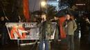 25 лет Кровавому октябрю 1993 года в Москве акция памяти