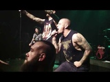 Superjoint(with Youngy from King Parrot) - It Takes No Guts - Live at Diesel Concert Lounge Detroit
