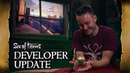 Official Sea of Thieves Developer Update: November 14th 2018