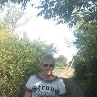 Анкета Валера Басалаев