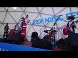 Roof Music Fest Billy