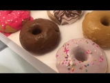 Box of donuts ? Slime