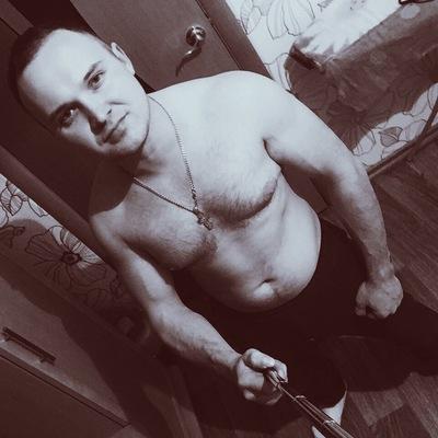 Евгений Березин