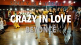 CRAZY IN LOVE - BEYONCE FEAT. JAY-Z BRINN NICOLE CHOREOGRAPHY PUMPFIDENCE
