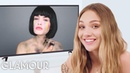 Maddie Ziegler Fact Checks Beauty Tutorials on YouTube | Glamour