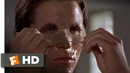 Morning Routine - American Psycho 1/12 Movie CLIP 2000 HD
