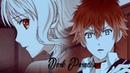 Юи и Аято - Dark Paradise