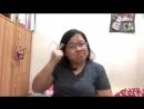 My vlog about filipino language