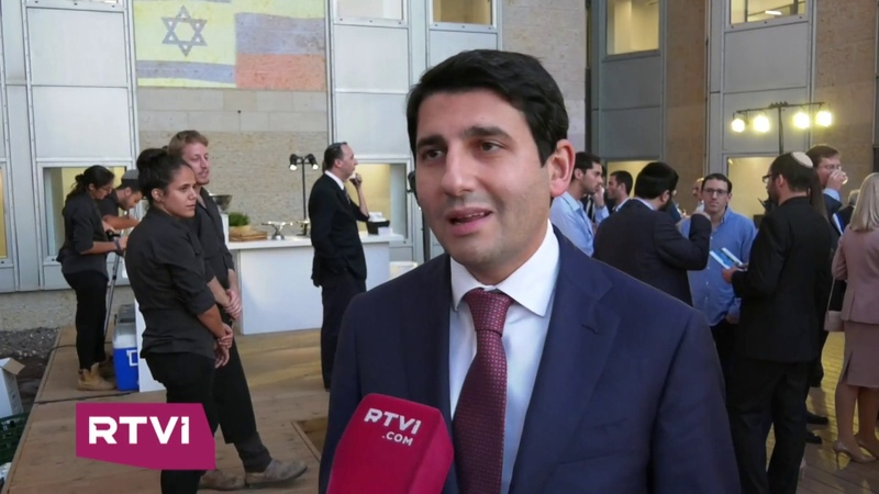 Впервые после катастрофы ИЛ-20 в Сирии представители России и Израиля провели совместную встречу