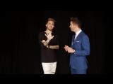 Adam Lamberts Weather Report for Memorial Weekend - iHeartRadio Dramatic Interview-1080HD-iHeartRadio