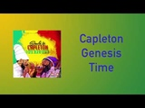 Capleton - Genesis Time