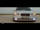 W124 , w210 , Mercedes Benz , always low ride