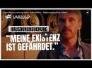 Hausdurchsuchung beim Volkslehrer - Meinungsfreiheit adieu!