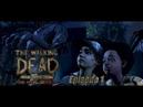 The Walking Dead: The Final Season - Эпизод 1 - Хватит убегать