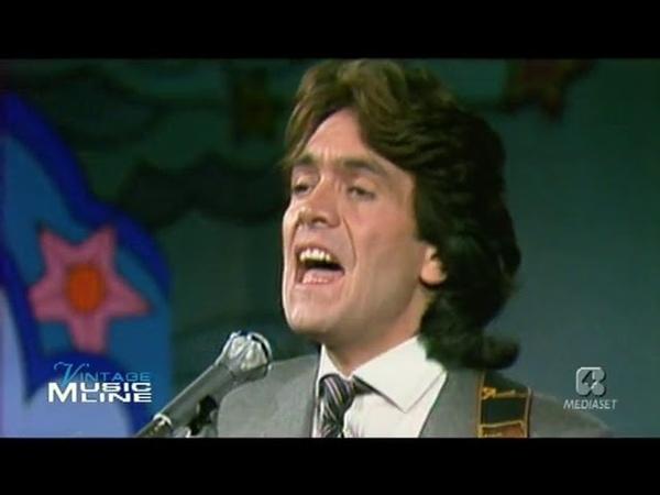 Riccardo Fogli Ti amo pero 1980