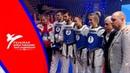 Fujairah 2018 WT Team Championship [Mixed Gender Team Final] RUS vs TUR