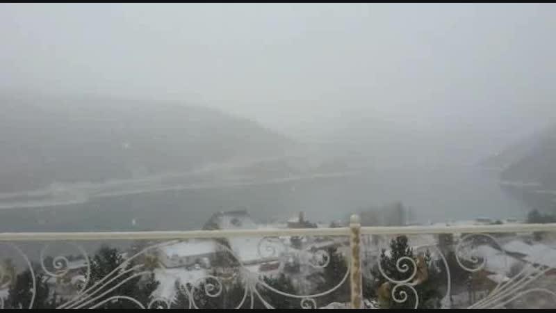 Казиной Ам Зима