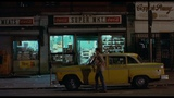 New York in TAXI DRIVER (1976)
