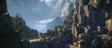 Красоты мира The Witcher 3 Wild Hunt