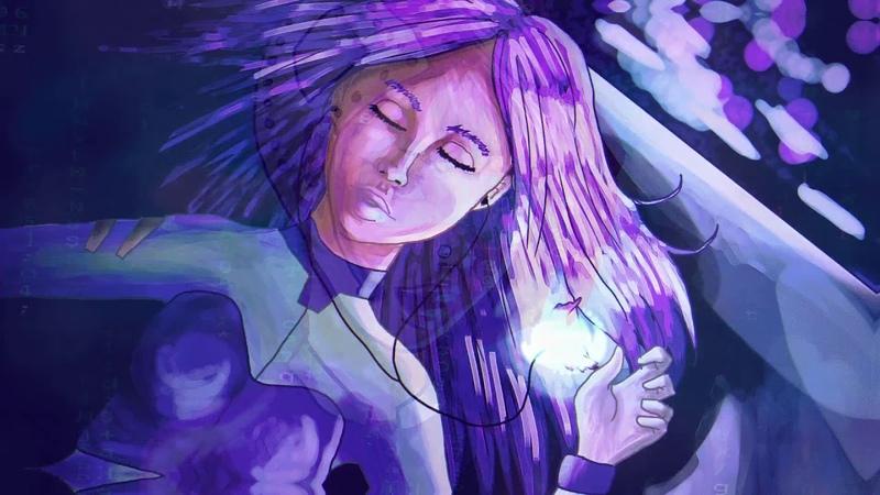 Kima Cyberpunk Presents