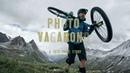 Photo Vagabond A Yeti Tribe Story