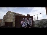 HAMS KHADIR X NEGRO CREAM - JODETE [OKLM Russie]