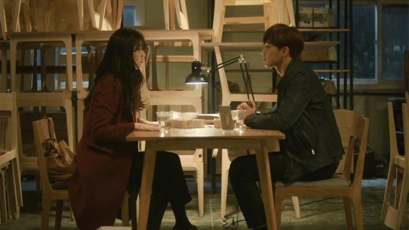 Korean Movie 뷰티 인사이드 (The Beauty Inside, 2015) 하이라이트 영상 (Highlight Video)