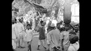 Jan 1929 Street Scenes in Bombay India real sound