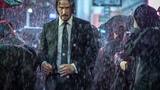 Джон Уик 3 (John Wick 3 Parabellum) Официальный трейлер