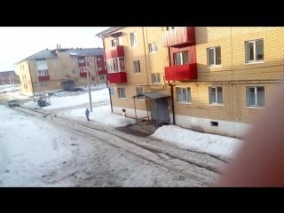 Микрорайон Парковый Чернушка