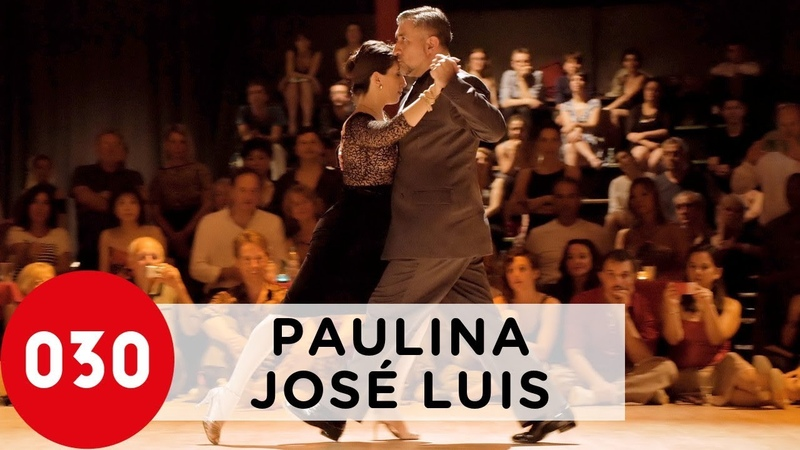 Paulina Cazabon and José Luis González – Una fija – PaulinayJoseLuis