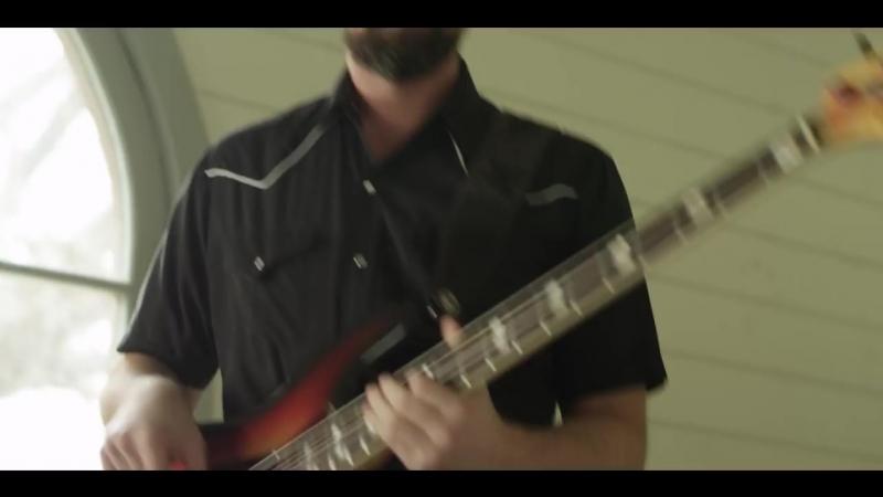Richie Kotzen The Damned Official Music Video