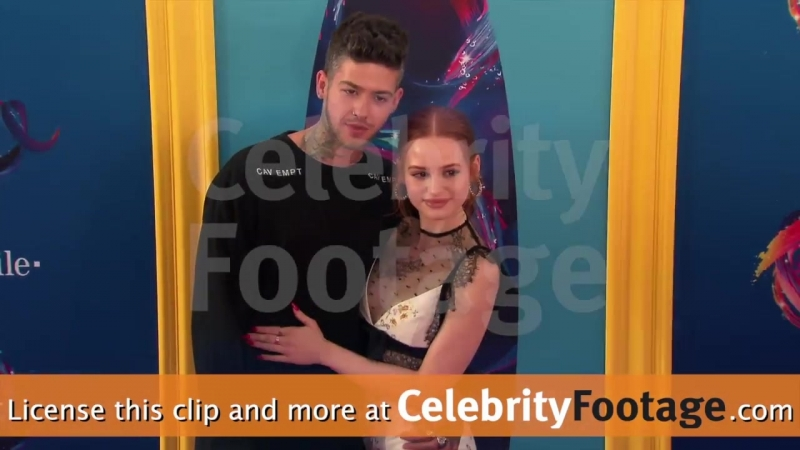 Meghan Trainor Anna Kendrick Chloe Grace Moretz more at the Teen Choice Awards 2018