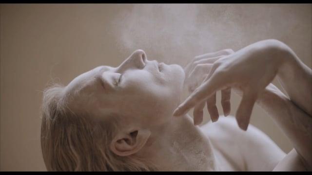 """«Sculpture"""" Prima Ballerina Irina Kolesnikova 2018 London"""