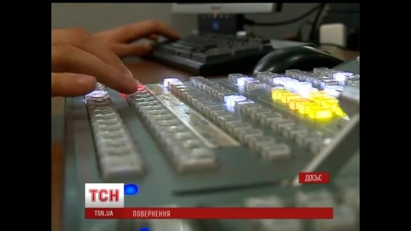 Кримсько-татарский телеканал ATR відновив мовлення.Коротка версія сюжету