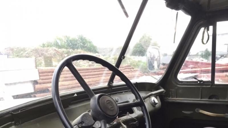 УАЗ: Утилизация автомобилей в Ферратек